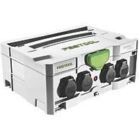 Festool SYS-PH GB 240V SYS-Power Hub  230V