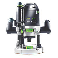 "Festool OF 2200 EB-Plus 2200W ½""  Router 110V"