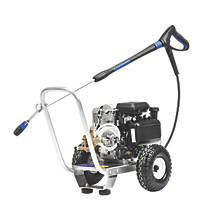 Nilfisk MC 2C-180/700 PE 200bar Petrol Pressure Washer 160cc 5hp