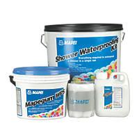 Mapei Shower Waterproofing Kit