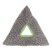 Unger Stingray Deep Clean Microfibre TriPads 5 Pack