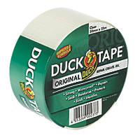 Duck Original Cloth Tape 40 Mesh Transparent 50mm x 25m