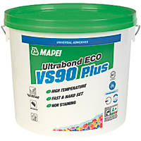 carpet adhesive. mapei ultrabond eco vs90 ht vinyl/rubber flooring adhesive 5kg carpet