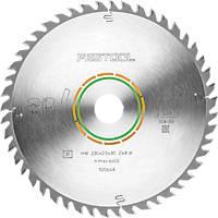 Festool All-Purpose TCT Circular Saw Blade 230 x 30mm 48T