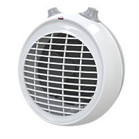 Dimplex DXUF30TSN Freestanding Fan Heater 3000W