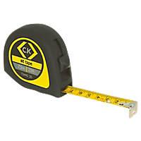 C.K T3442 25  7.5m Tape Measure