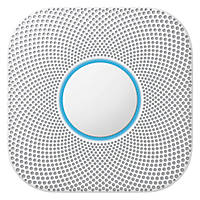 Nest S3003LW 2nd Generation Smoke & Carbon Monoxide Alarm