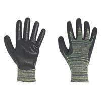 Honeywell Sharpflex Cut 5 Gloves Grey Medium