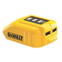DeWalt DCB090-XJ USB Charging XR Battery Adaptor