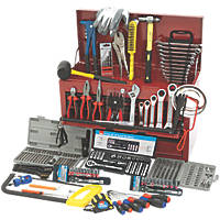 Hilka Pro-Craft Mechanics Tool Kit 270 Piece Set