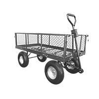 Handy Parts  Garden Trolley Large 1400 x 640 x 650mm  x  x
