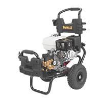 DeWalt DXPW009E 210bar Petrol Pressure Washer 270cc 8.4hp