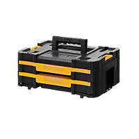 DeWalt TSTAK IV Shallow Drawer Unit