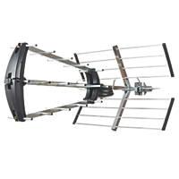 Labgear Compact Quick-Fix 48-Element High Gain Professional Aerial