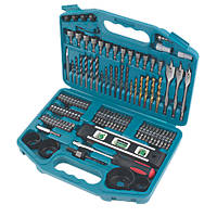Makita Straight Shank Accessory Set 101 Piece Set
