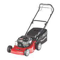 Mountfield SP185 45cm 125cc Self-Propelled Rotary Petrol Lawn Mower