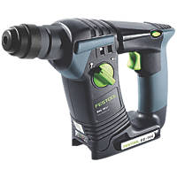 Festool BHC 18 Li 2.6kg 18V Li-Ion  Cordless Brushless SDS Plus Drill - Bare