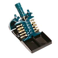 Makita Impact Gold Screwdriver Bit Set 11 Pieces