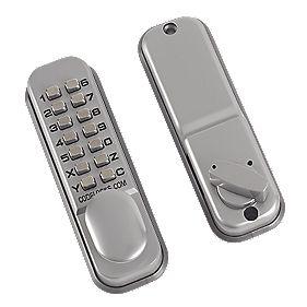 Codelocks Mechanical Medium Duty Push Button Lock Surface