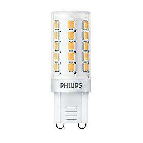 philips g9 capsule led light bulb 204lm 1 9w 220 240v. Black Bedroom Furniture Sets. Home Design Ideas