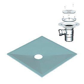 Wet Room Shower Waste Screwfix