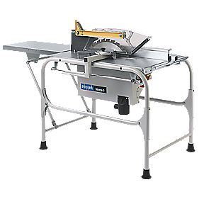 scheppach structo 5 0 500mm table saw 400v table saws. Black Bedroom Furniture Sets. Home Design Ideas