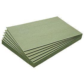 Wood fibre underlay boards 7m 15 pack underlay for Wood floor underlay screwfix