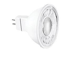 enlite gu5 3 mr16 led light bulb 500lm 5w light bulbs. Black Bedroom Furniture Sets. Home Design Ideas