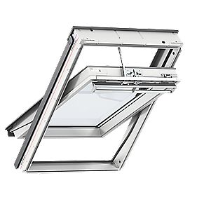 Velux Mains Electric Centre Pivot Integra Roof Window