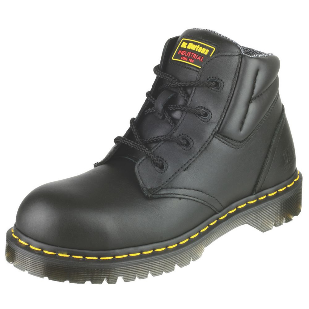 Dr. Martens Icon 7B09 Clearance Geniue Stockist Sale Browse How Much Cheap Online Cheap Sale Discount Release Dates Online dlz8htS3Dt