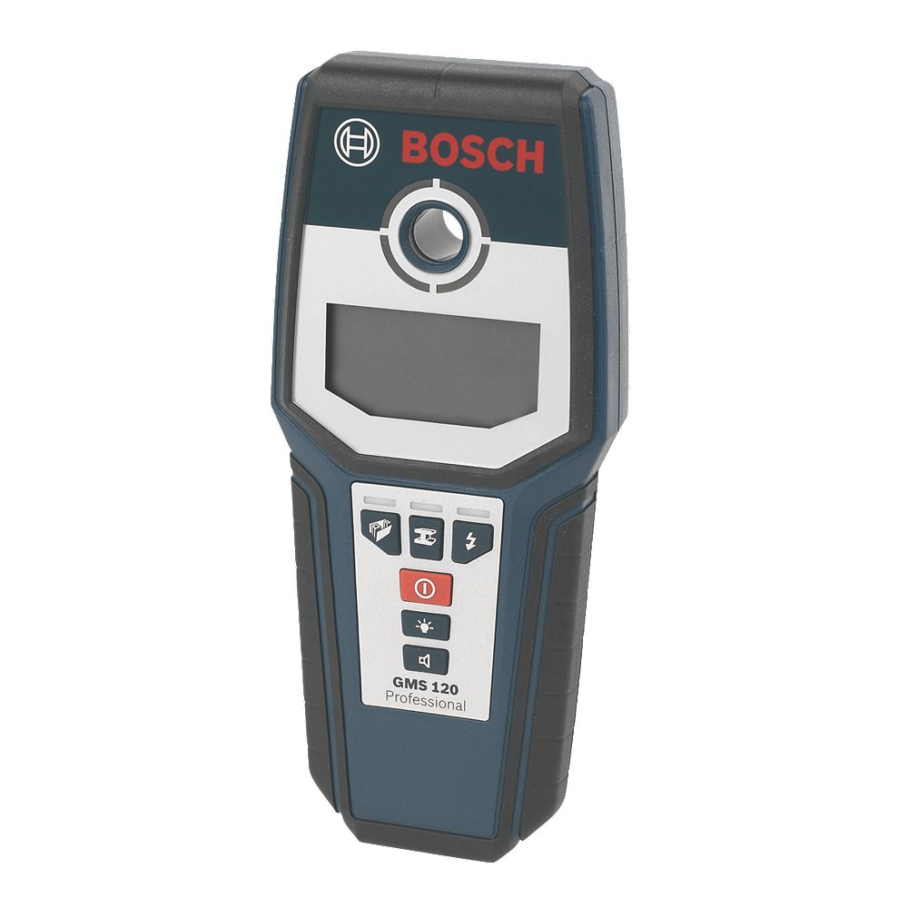 NEW Bosch GMS120 Digital Wall Scanner