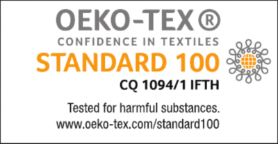 Oeko-tex 100 -1