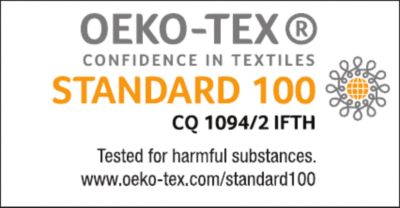 Oeko-tex 100 -2