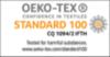 Oeko-tex 100 -2
