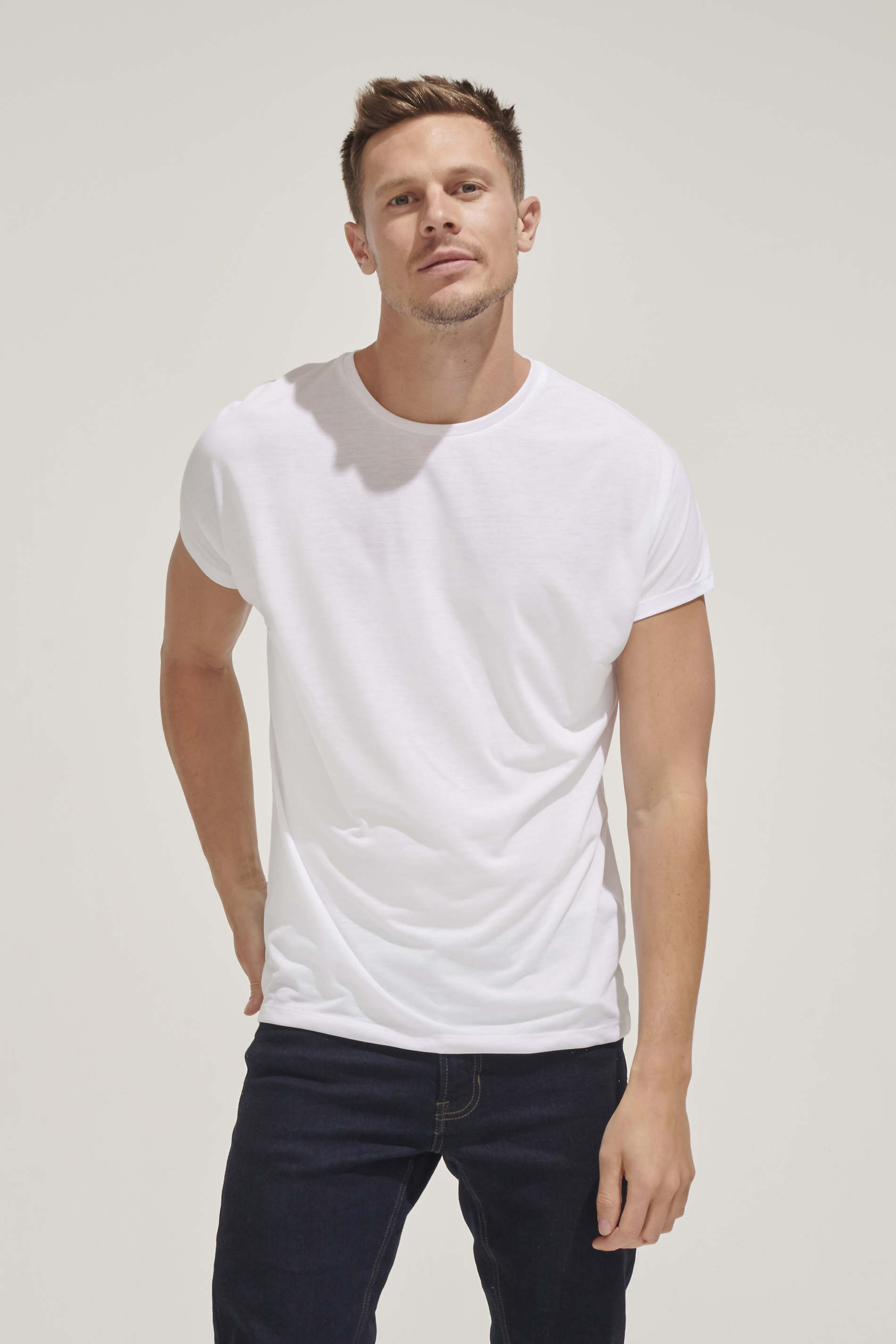 SOL/'S MAGMA SUBLIMATION T-SHIRT 01704