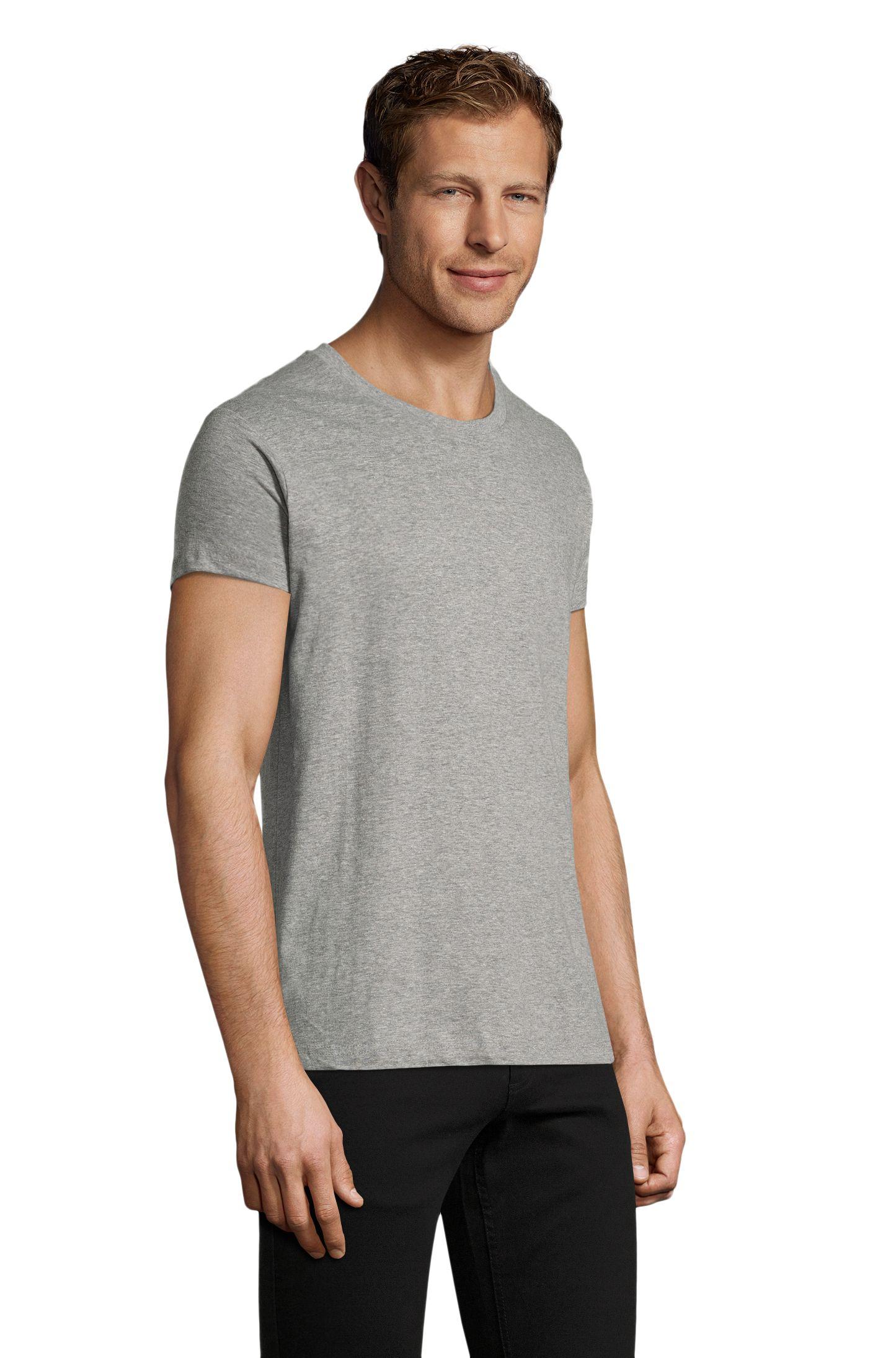 350 - Grey melange