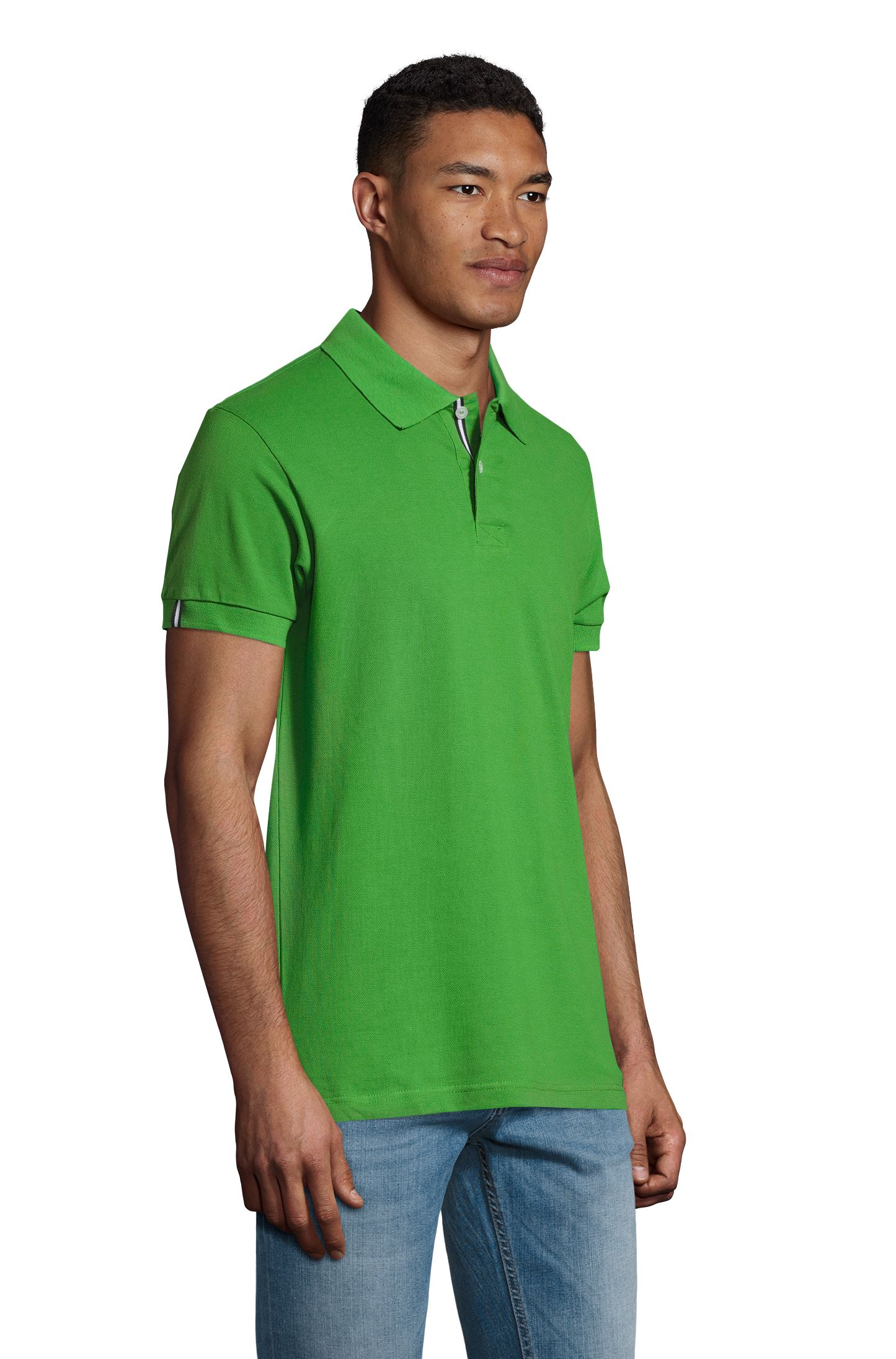 284 - Vert bourgeon