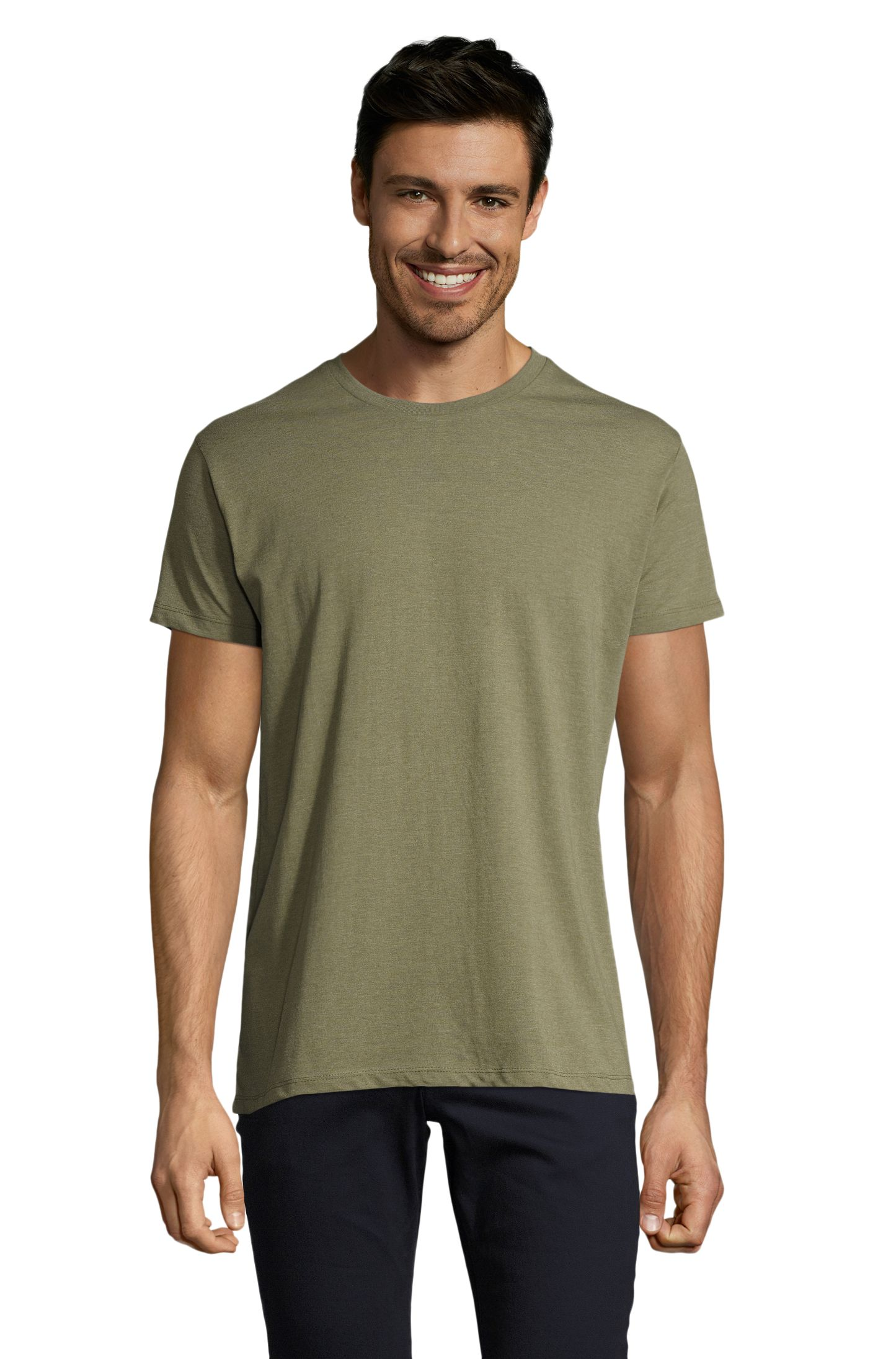 288 - Heather khaki