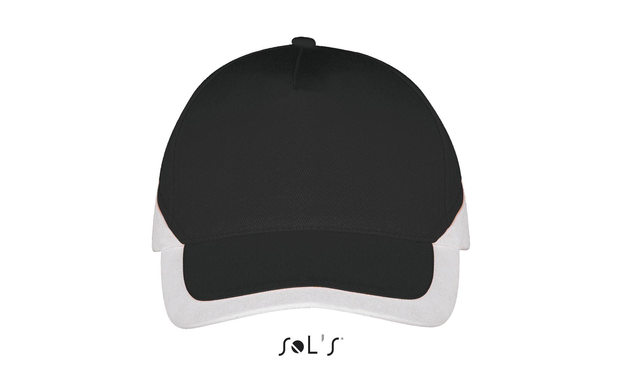 935 - Black / White