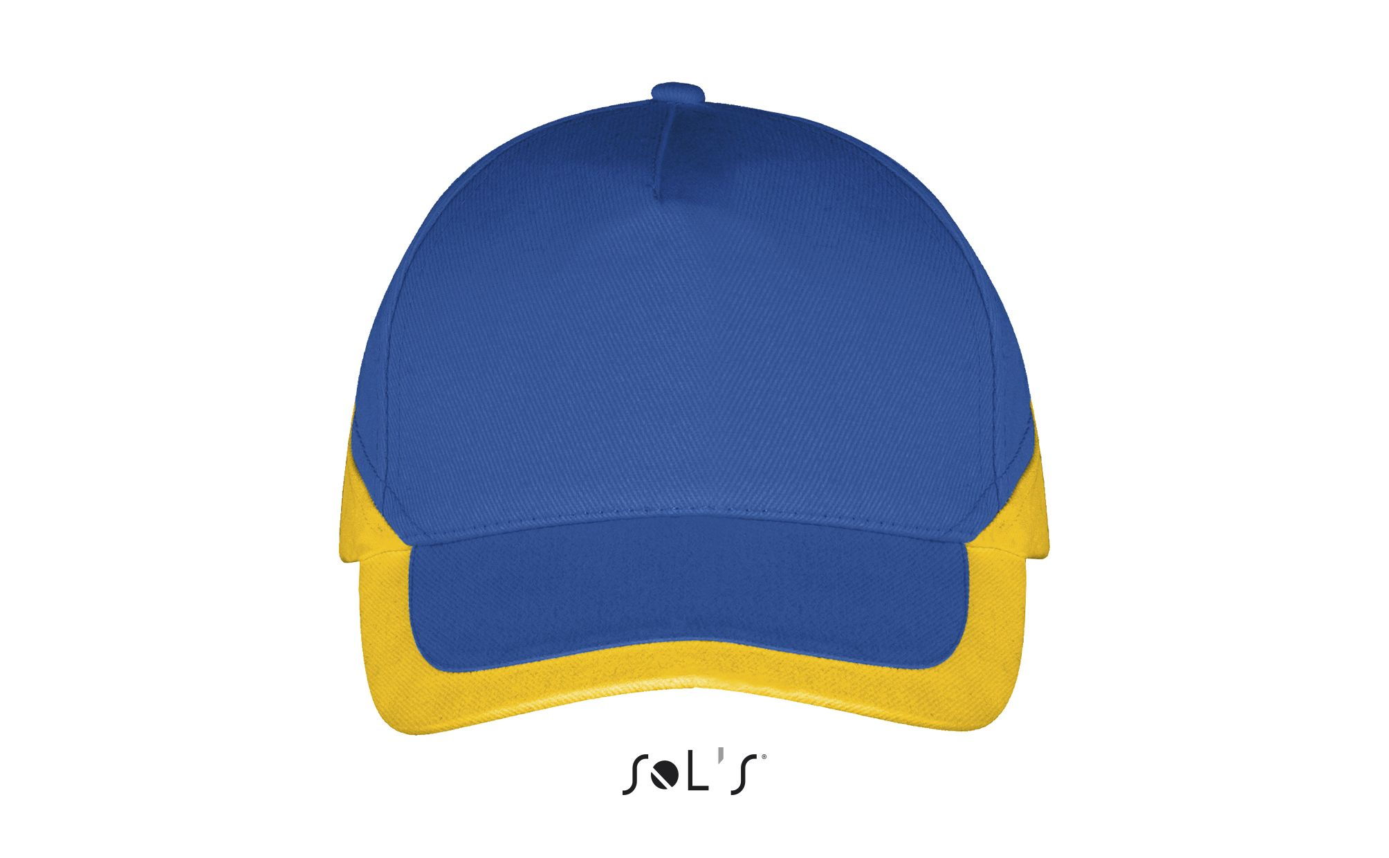 974 - Royal blue / Gold
