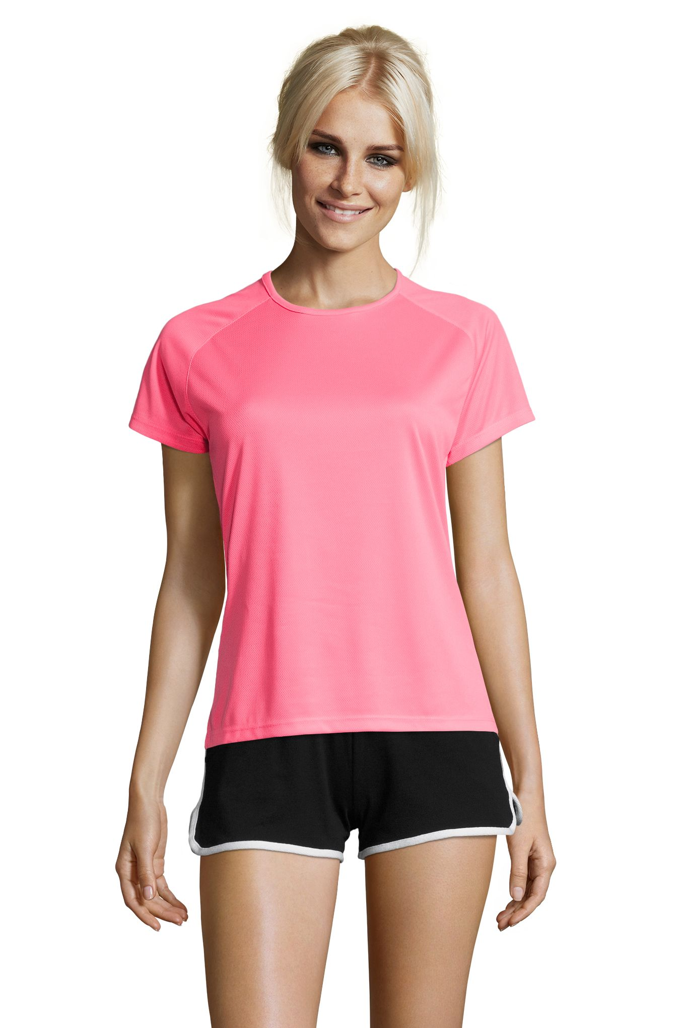 129 - Neon pink 2