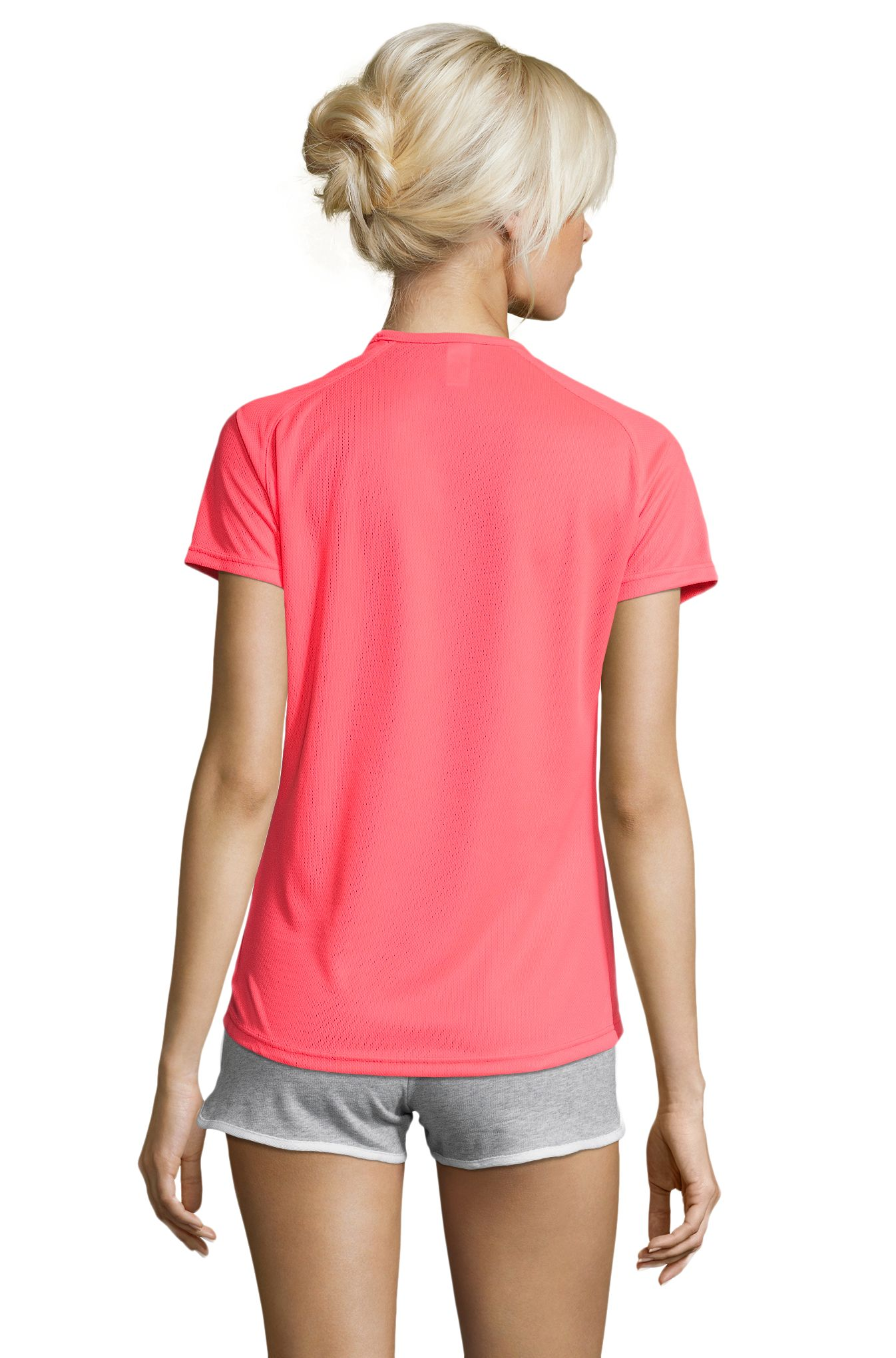 153 - Neon coral