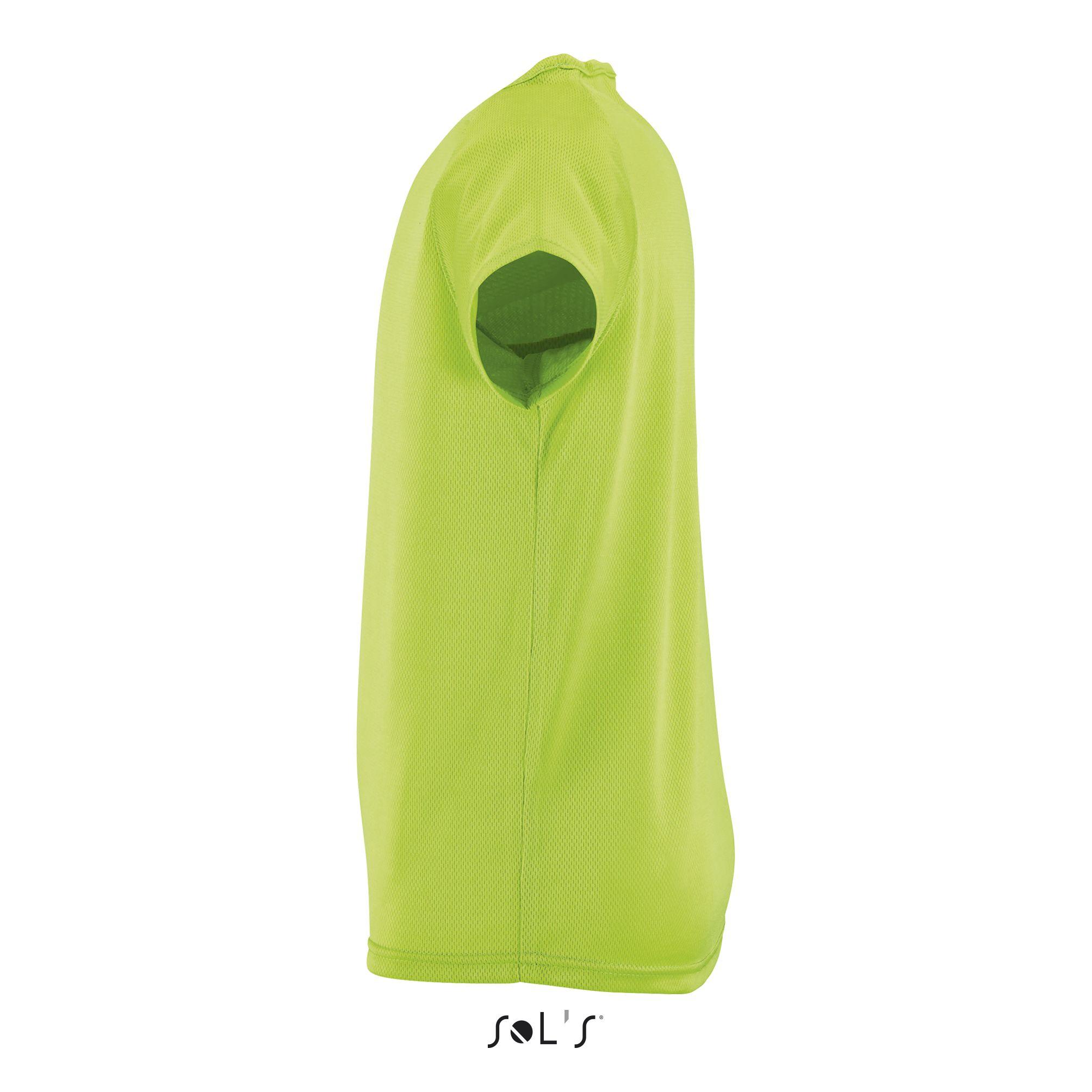 280 - Vert pomme
