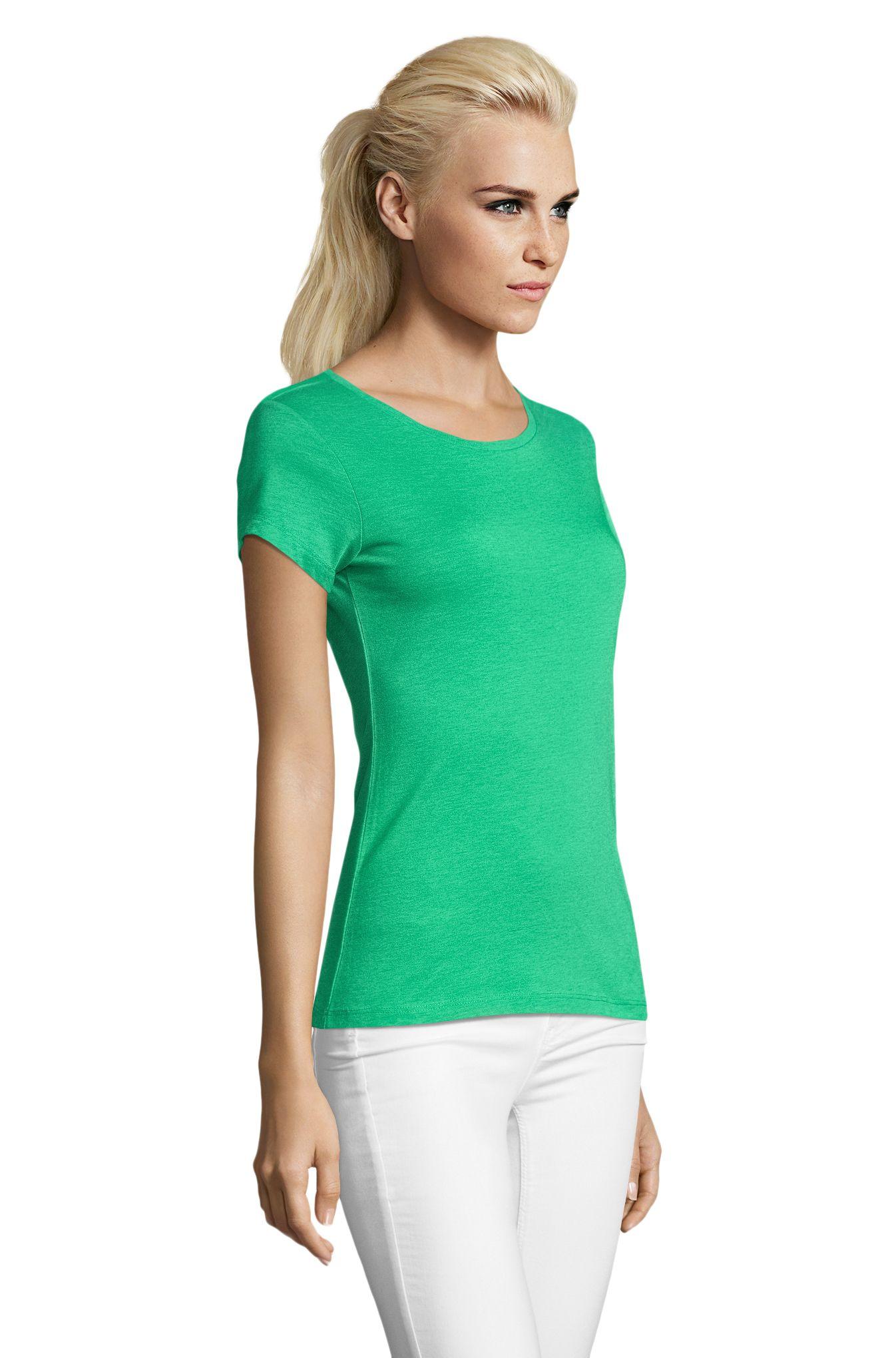 262 - Heather green