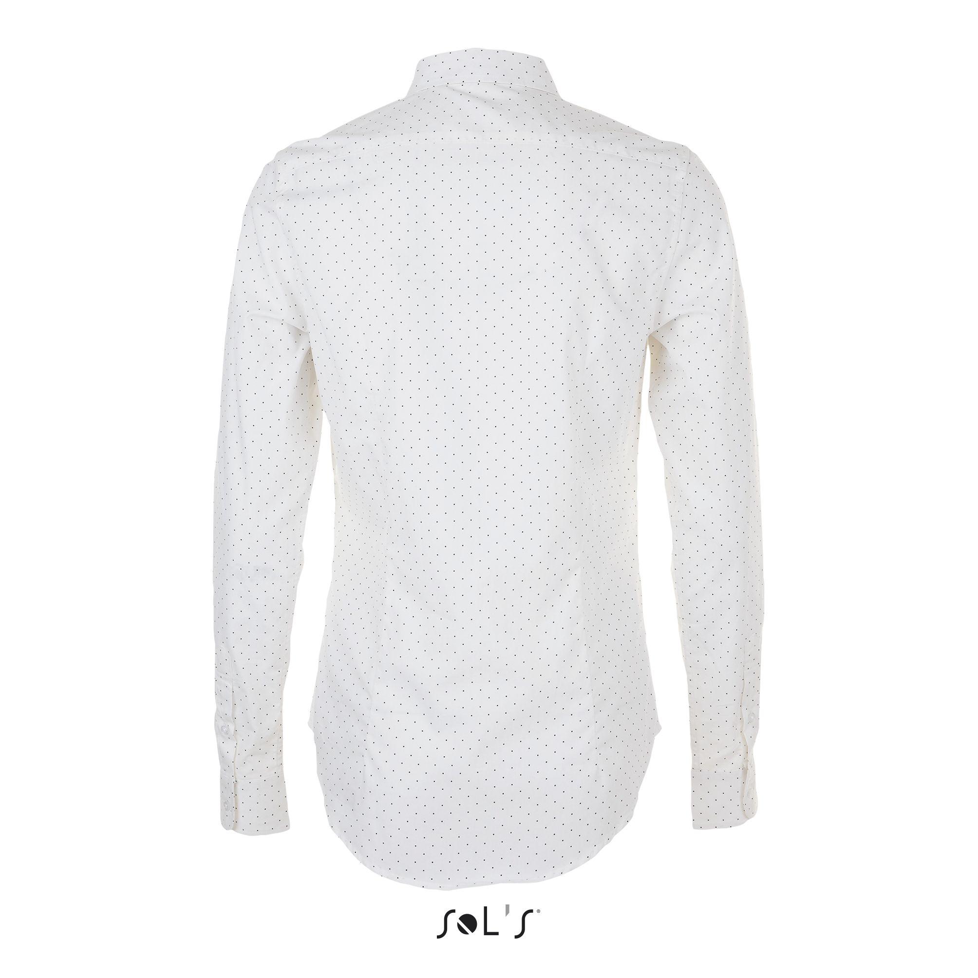 989 - White / French navy