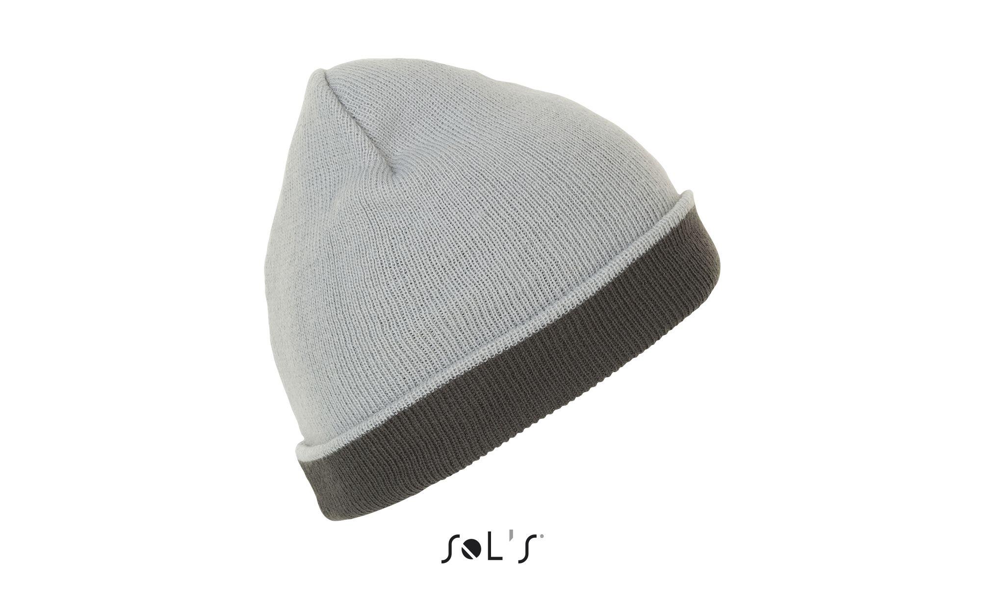 511 - Pure grey / Dark grey