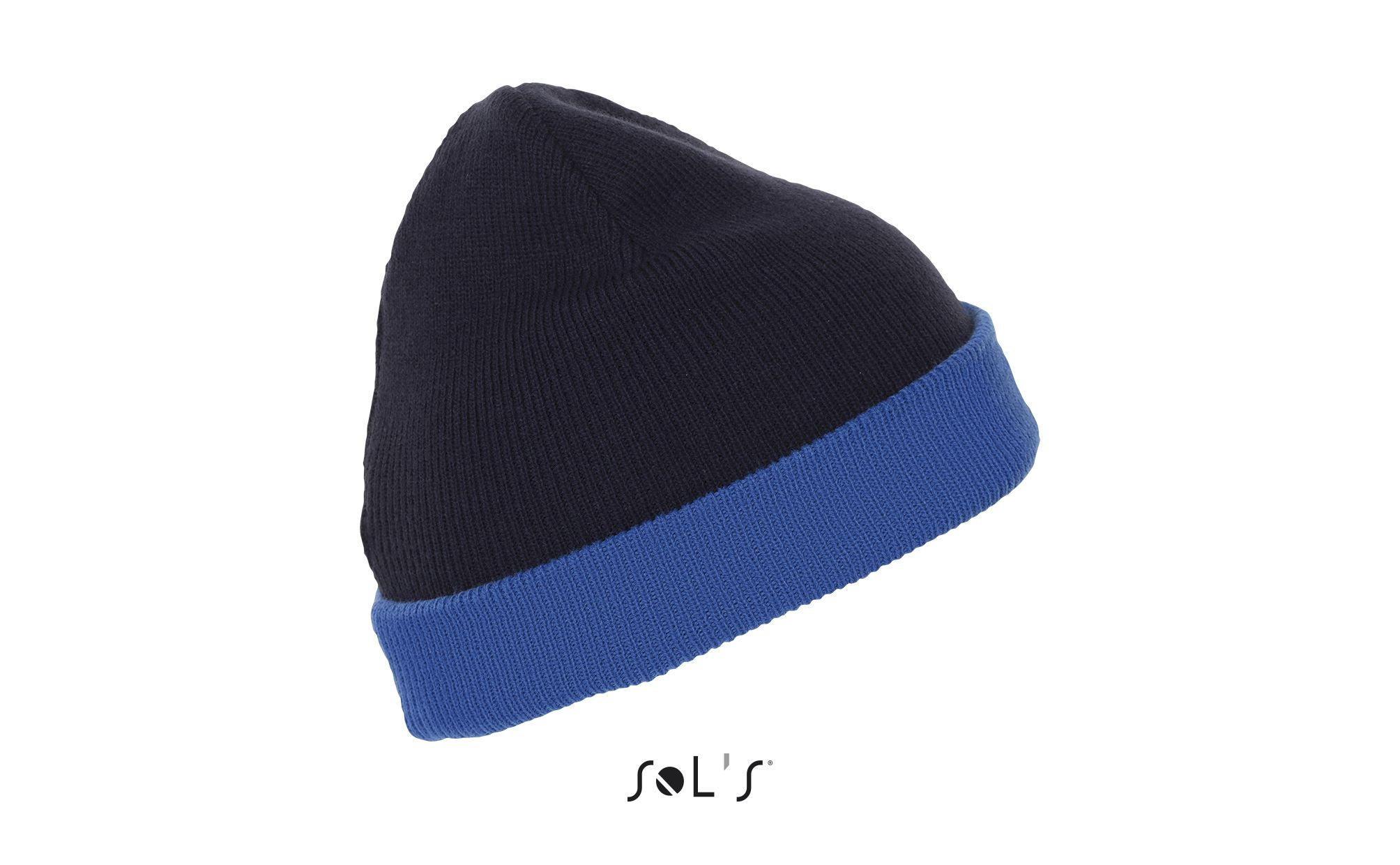 533 - Royal blue / French navy