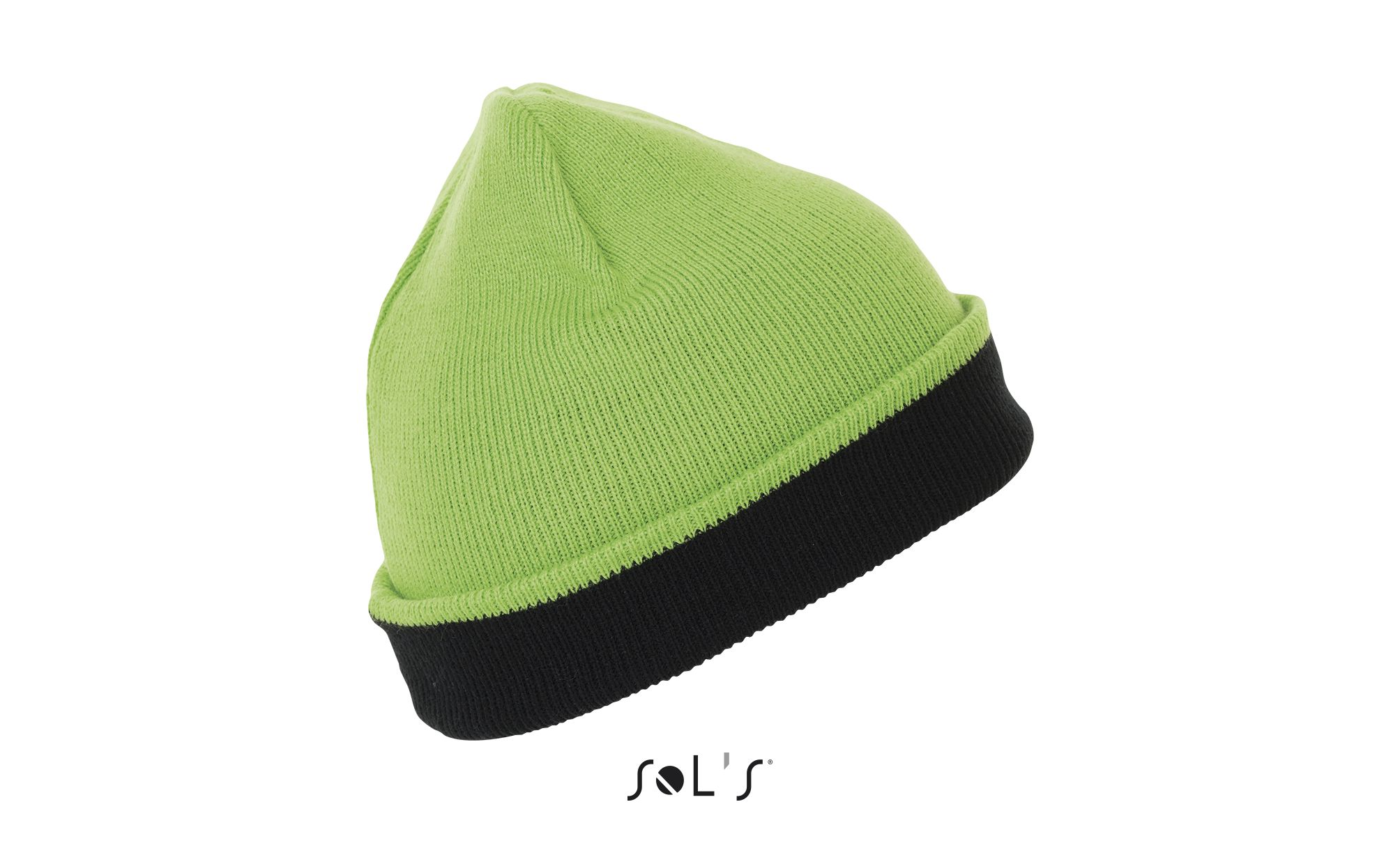 931 - Black / Lime