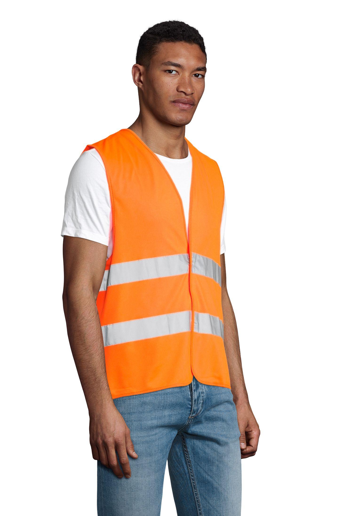 404 - Orange Fluo