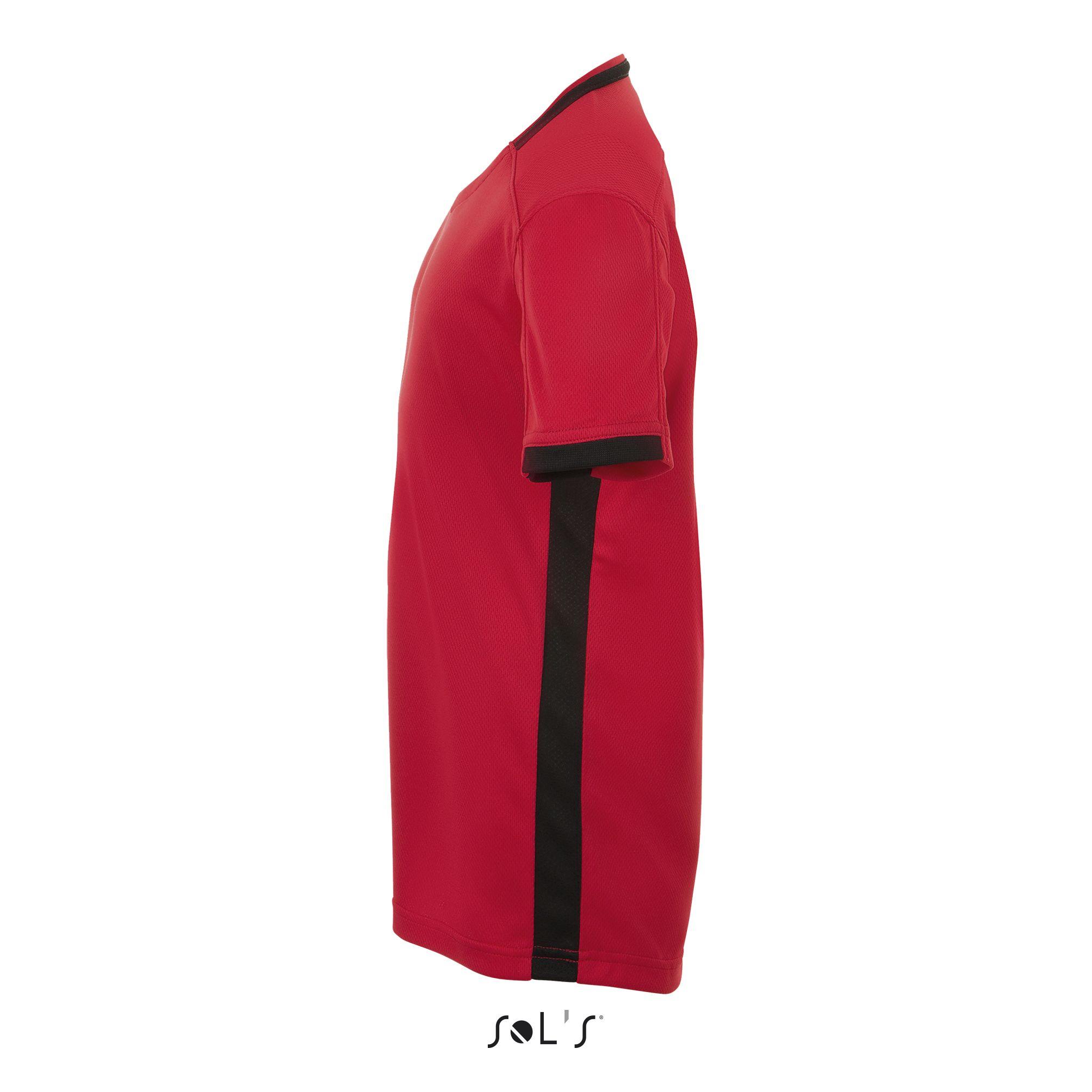 937 - Rouge / Noir